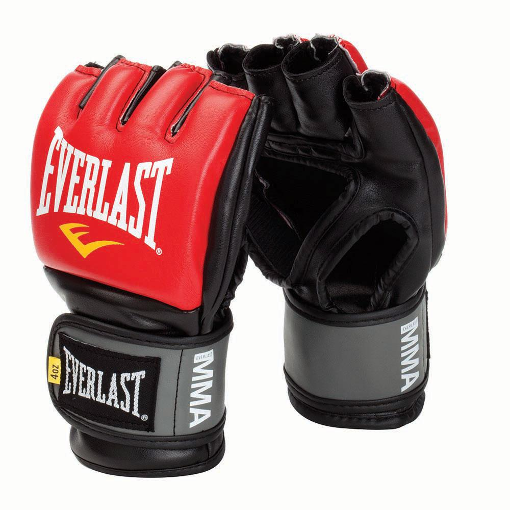 Everlast equipment Pro Style Grappling Gloves