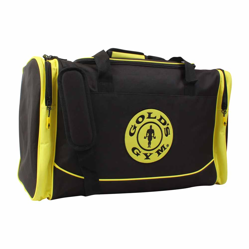 Gold´s gym Sports Bag buy and offers on Traininn 94cace0502ddc