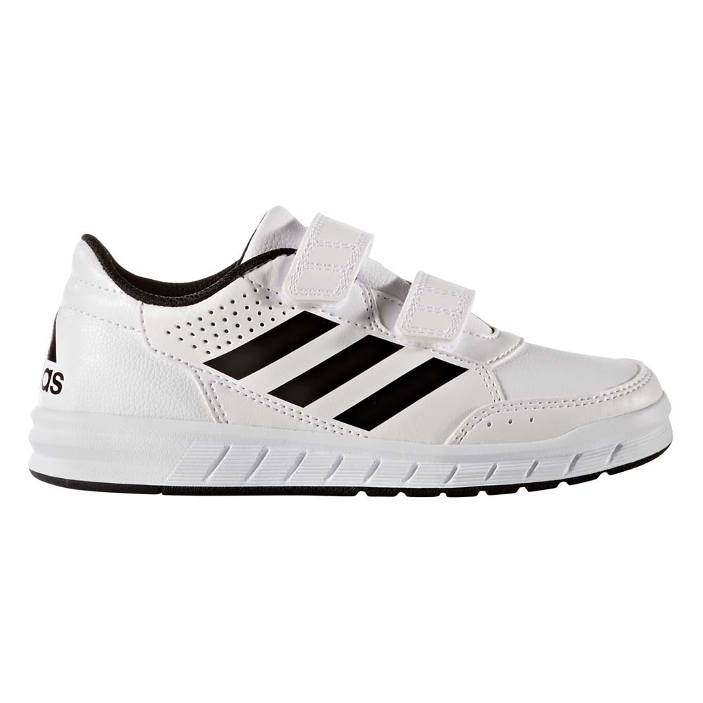 best website f9dba e1321 adidas Altasport Cf White buy and offers on Traininn