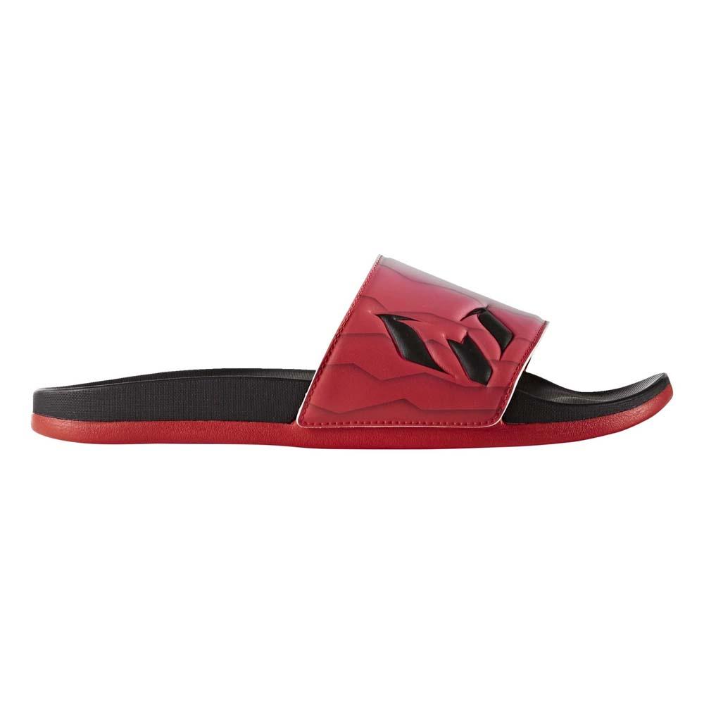 Adidas Adilette Slides granate