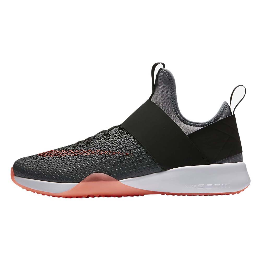 Estallar vapor podar  Nike Air Zoom Strong Negro comprar y ofertas en Traininn