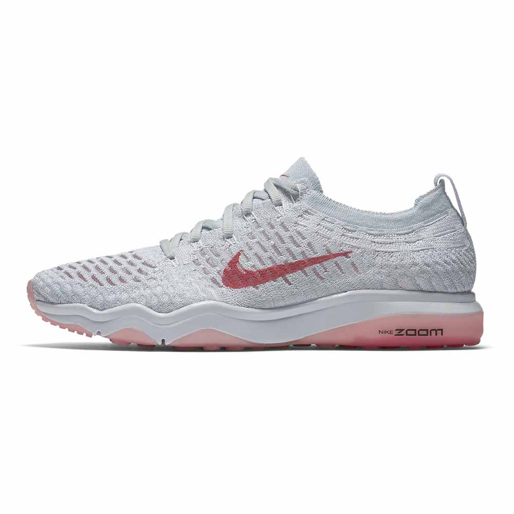 e3a5c74301326 Nike Air Zoom Fearless Flyknit White buy and offers on Traininn