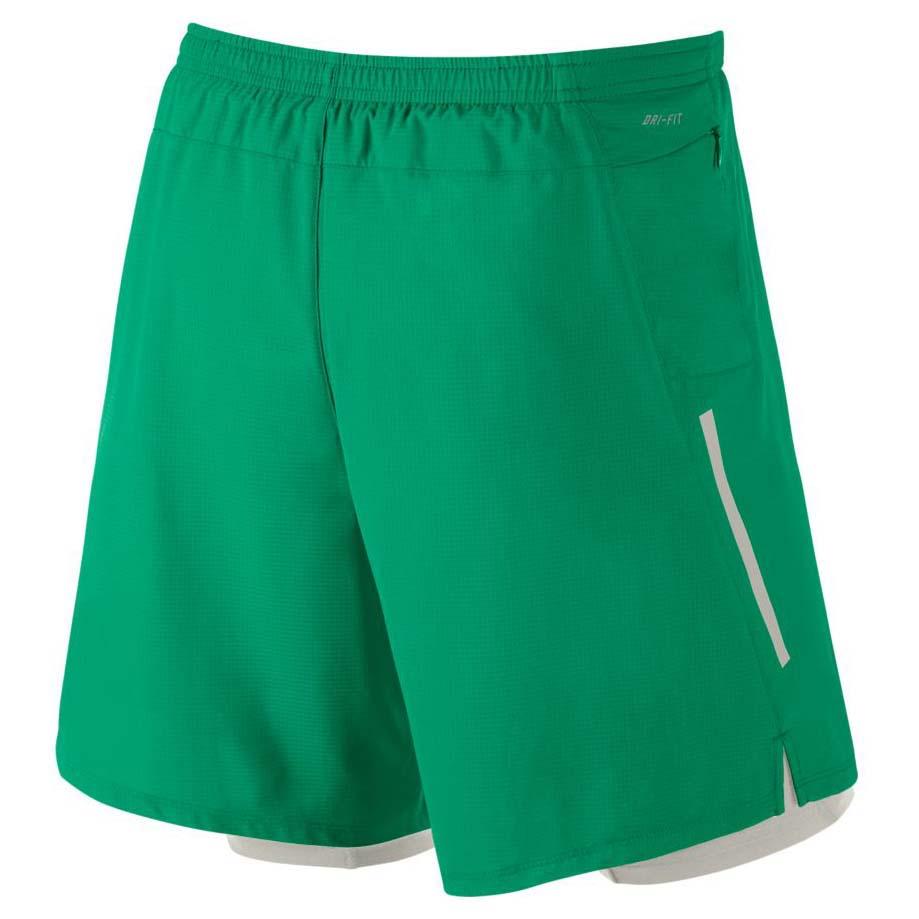 ede2ce9cfa191 Nike 7 Inches Phenom 2 In 1 Short Pants, Traininn