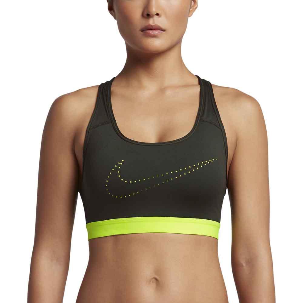 d707f9cbb6025 Nike Pro Classic Cooling Bra buy and offers on Traininn