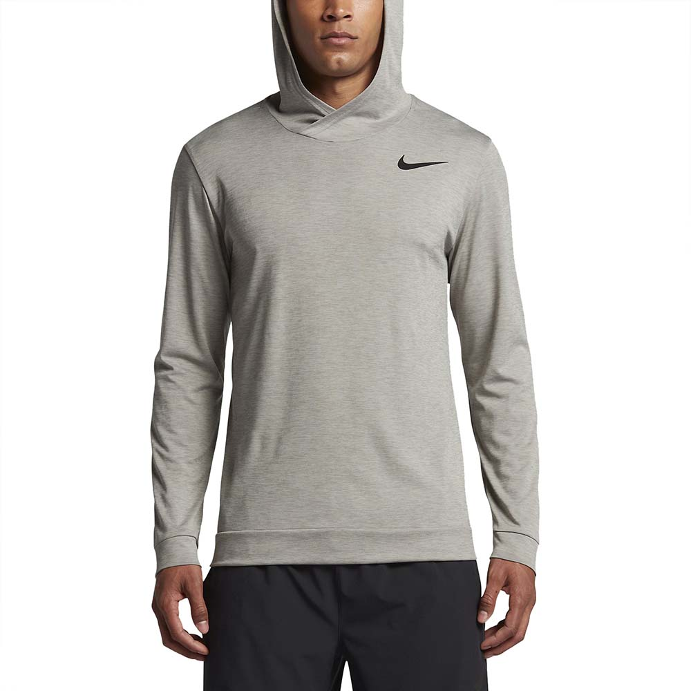 bd2b9d3f9 Nike Breathe L/S Top Hoodie Hyper Dry, Traininn Tröjor