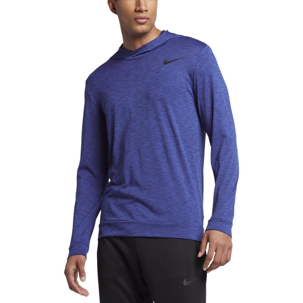4a09f903c Nike Breathe L/S Top Hoodie Hyper Dry buy and offers on Traininn