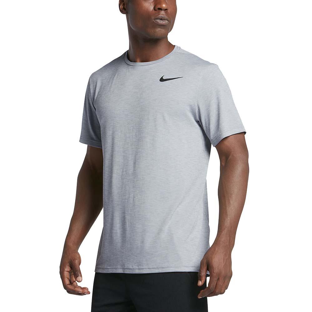 b91f41192 Nike Breathe S/S Top Hyper Dry buy and offers on Traininn