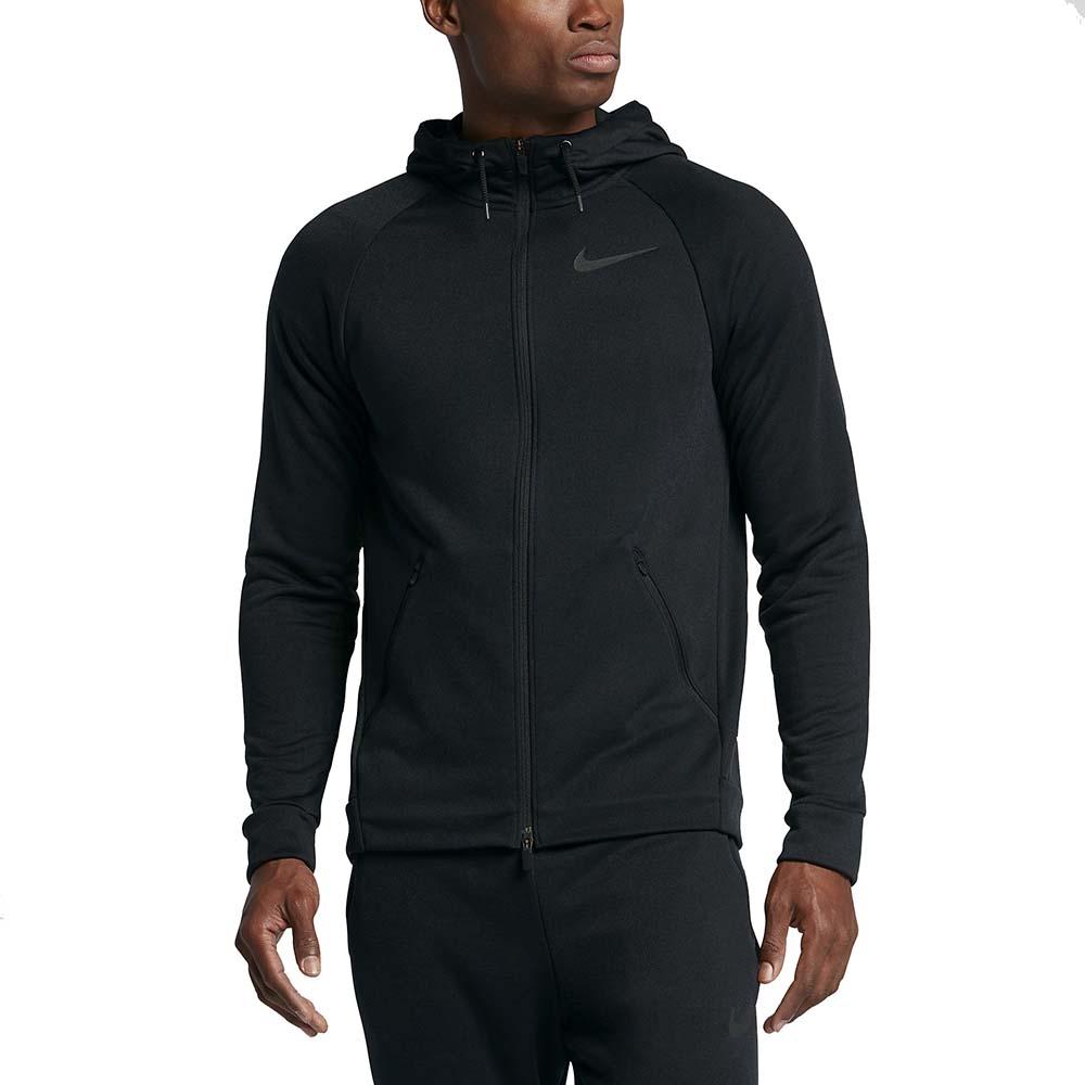 Nike Sweat Shirt Fille Full Fermeture Éclair à Capuche