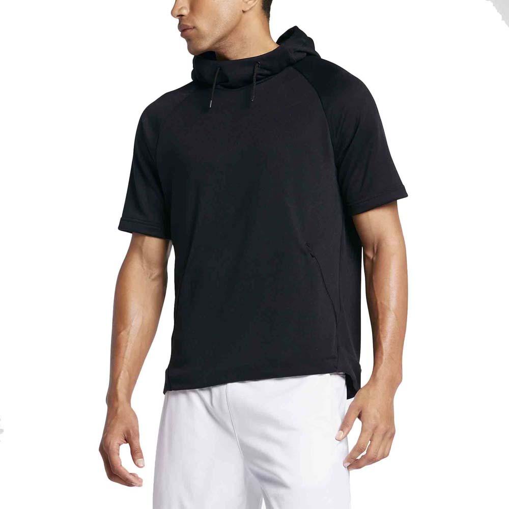 d3c1e6010 Nike Dry Hoodie S/S Hyper Fleece buy and offers on Traininn