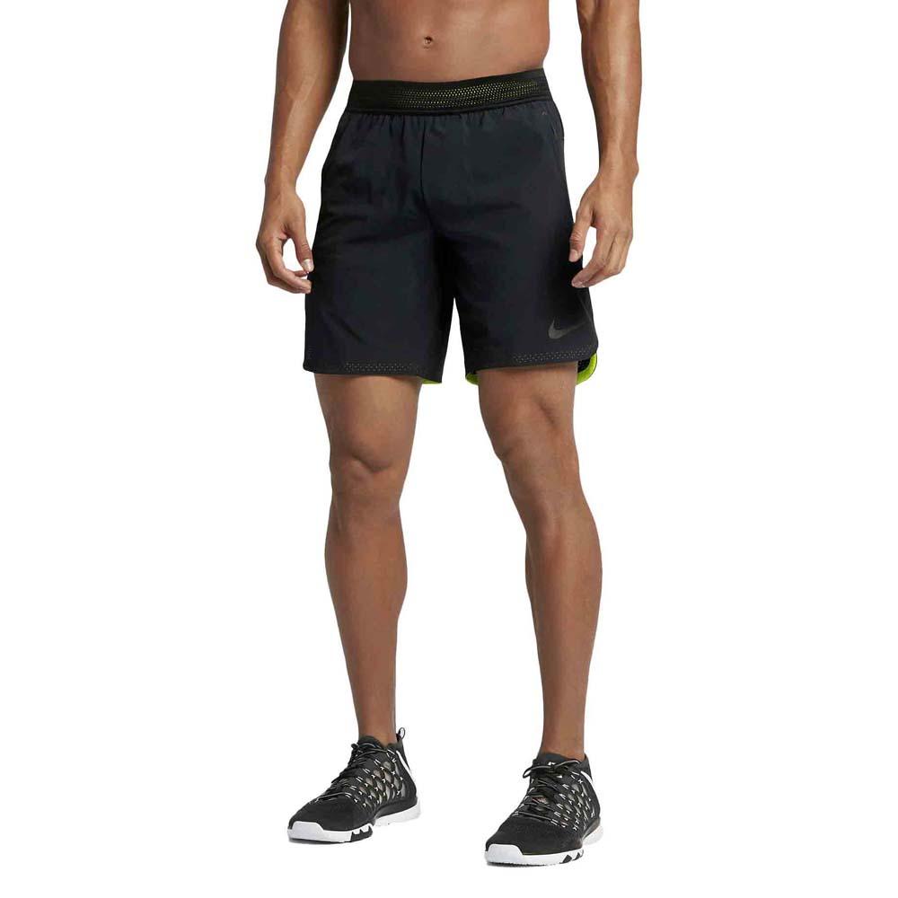 ae5f7e4d4ca17 Nike Flex Repel Short Pants buy and offers on Traininn