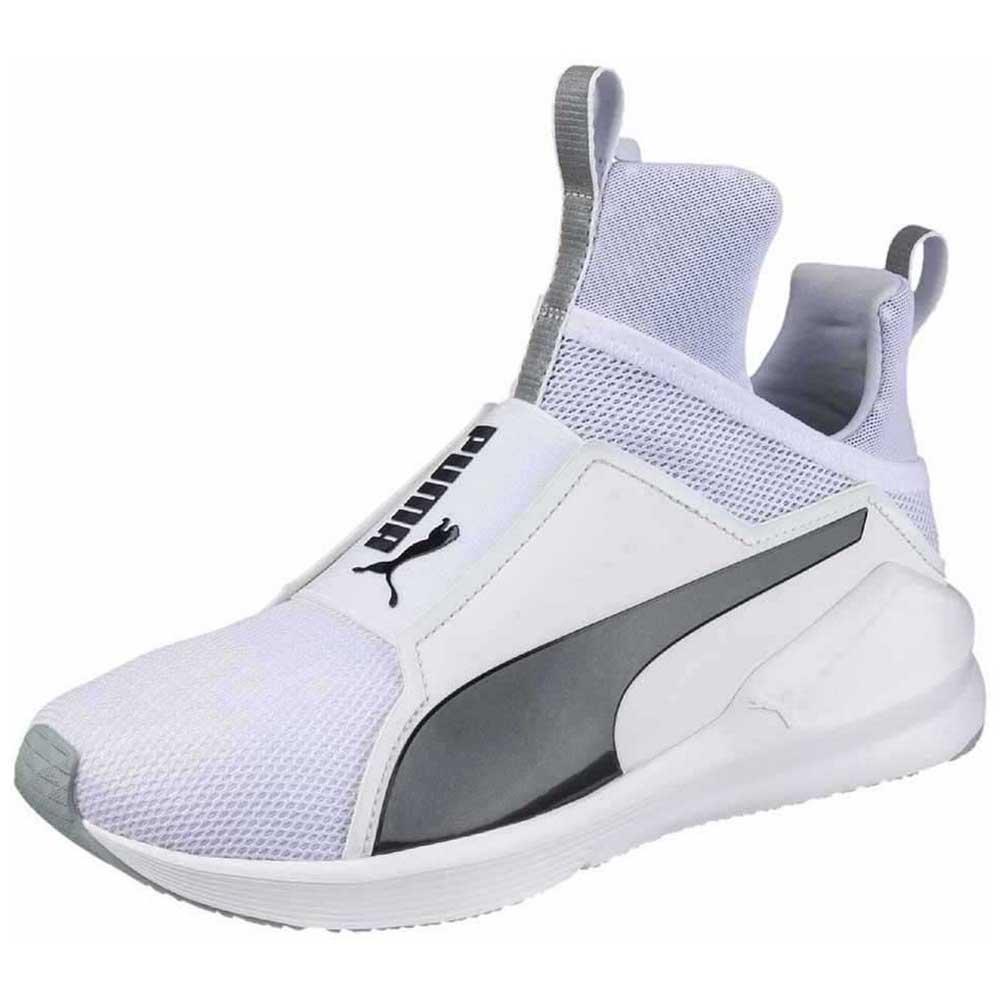 Puma Fierce Core Wit kopen en aanbiedingen, Traininn Trainers