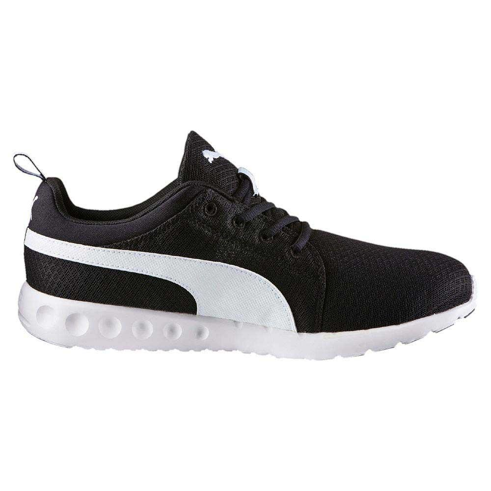Puma Carson Mesh Black buy and offers