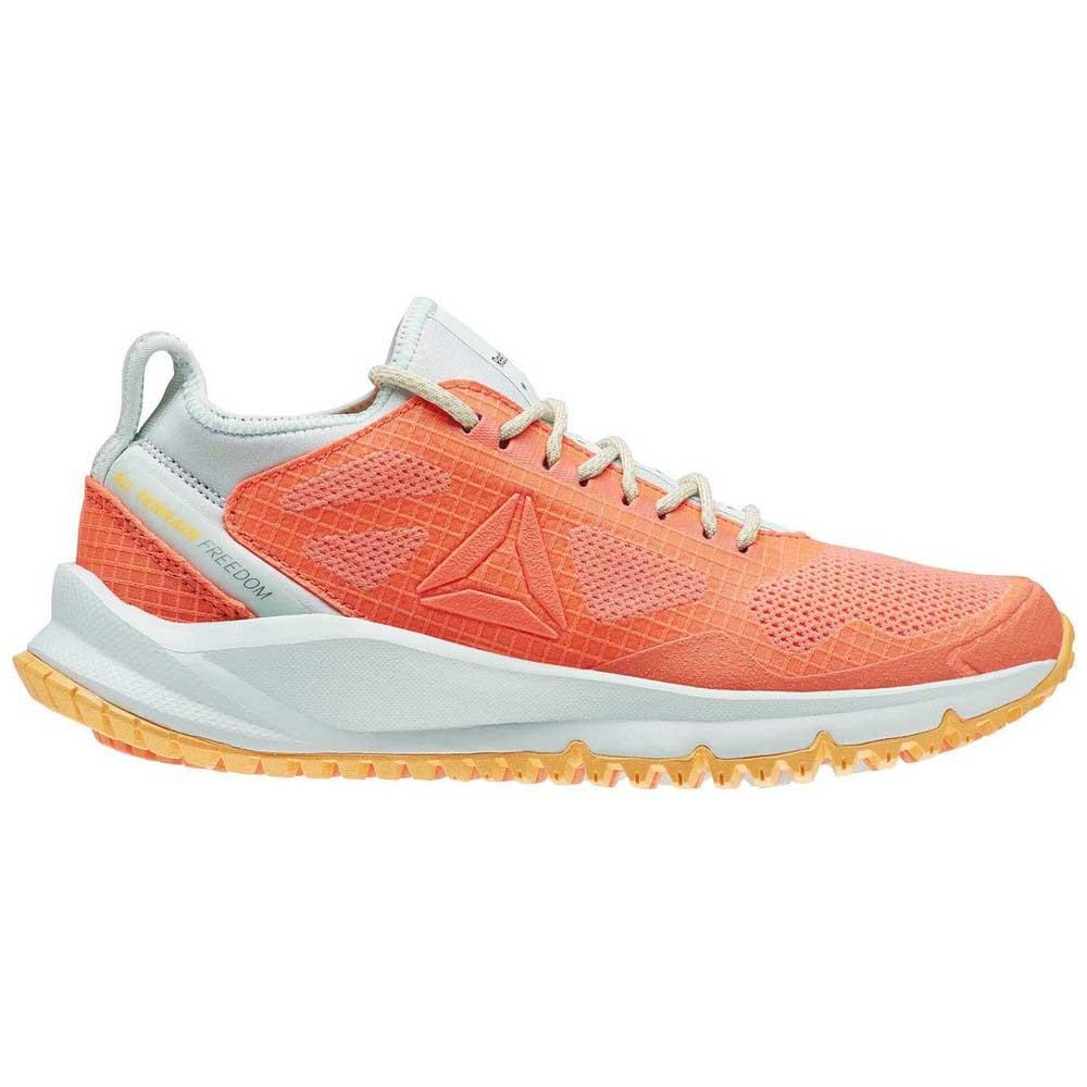 3ad491bfb96 Reebok All Terrain Freedom White buy and offers on Traininn