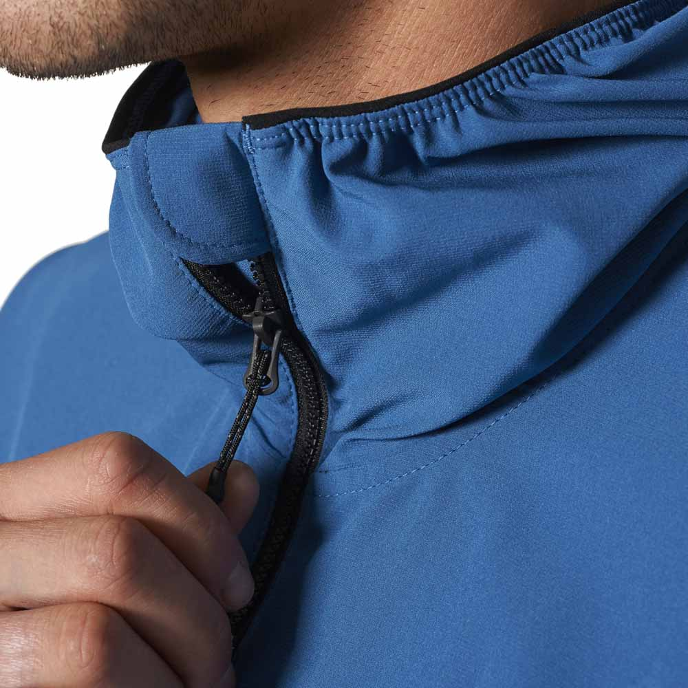 adidas Terrex Voyager Jacket Blau, Traininn
