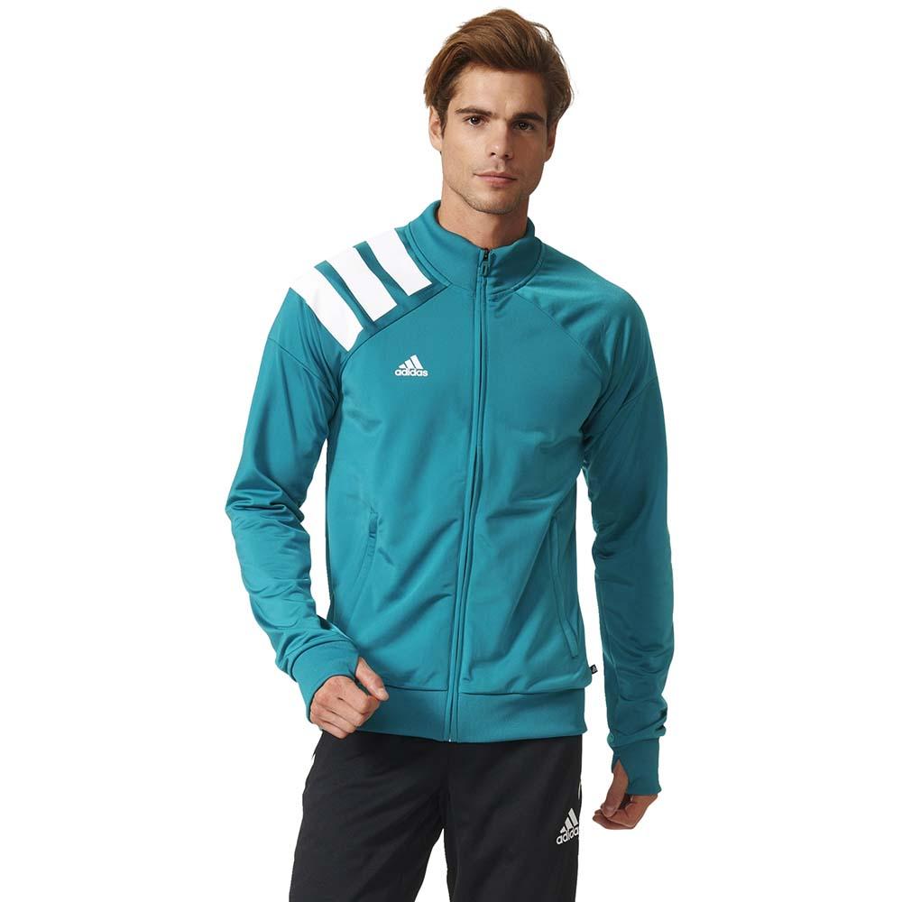 adidas Tango Stadium Icon Track Jacket Verde, Traininn