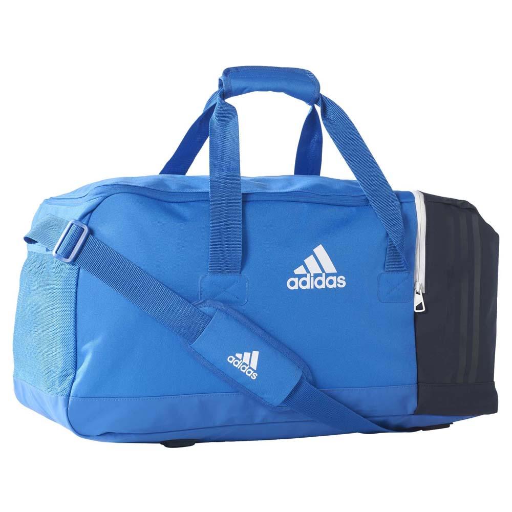 caecc5491c52 adidas Tiro Teambag Blue buy and offers on Traininn