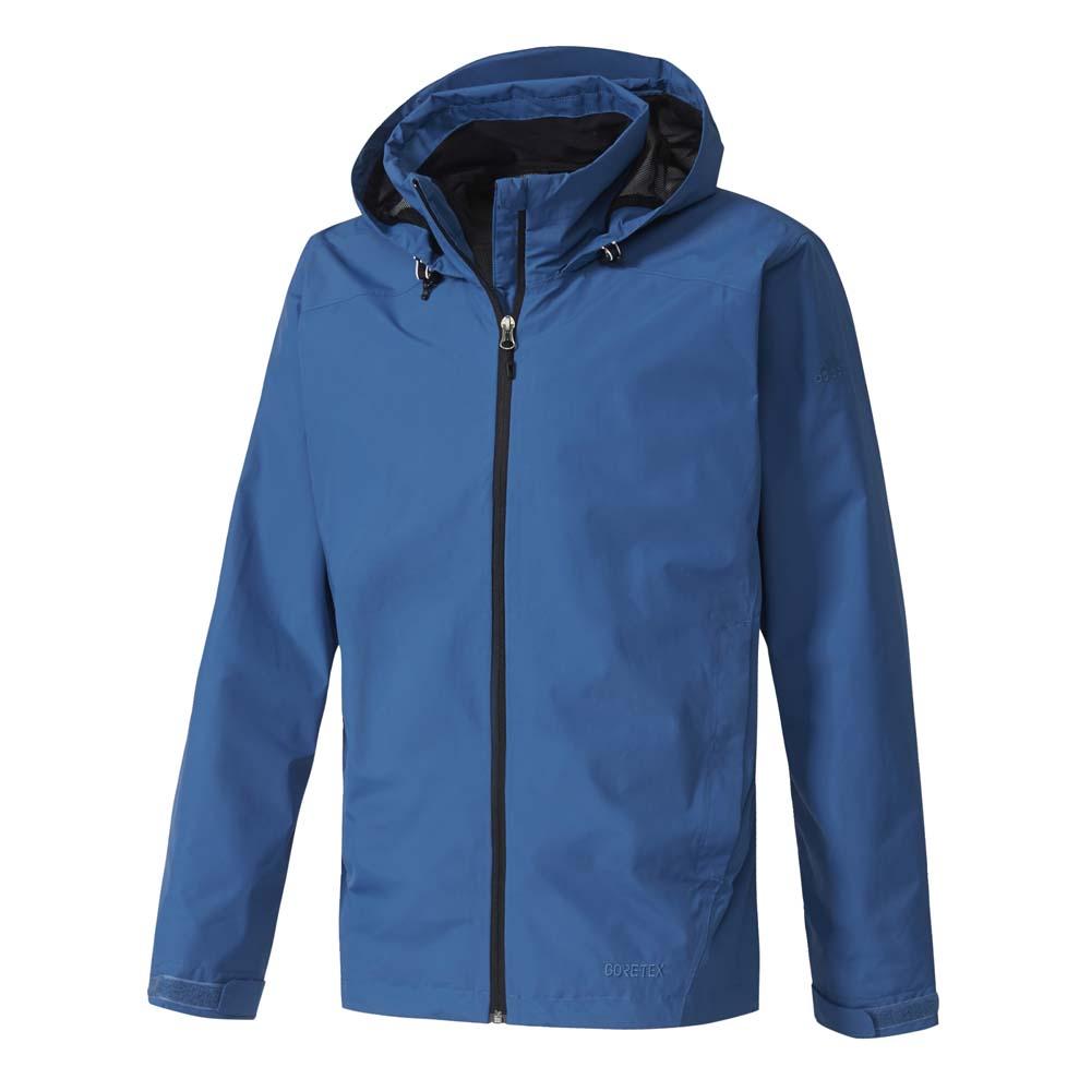 adidas Alloutdoor 2L Goretex Wandertag Jacket , Traininn Jakker