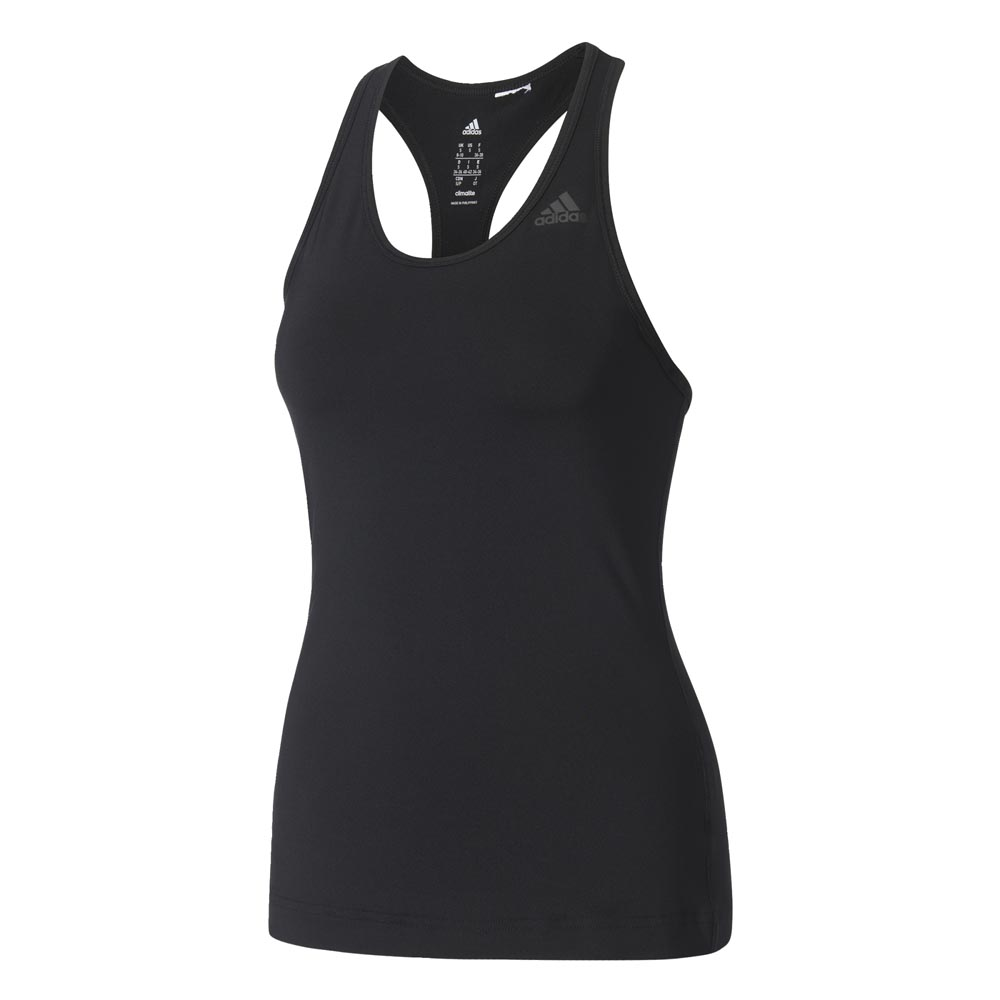 adidas Design 2 Move Tank Solid