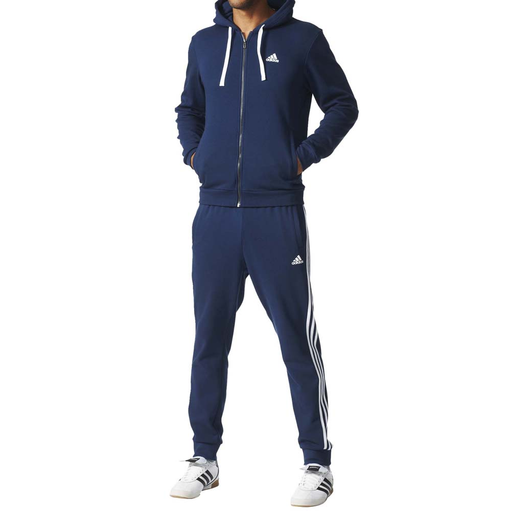 d638abb583b76 adidas Cotton Energize Tracksuit buy and offers on Traininn