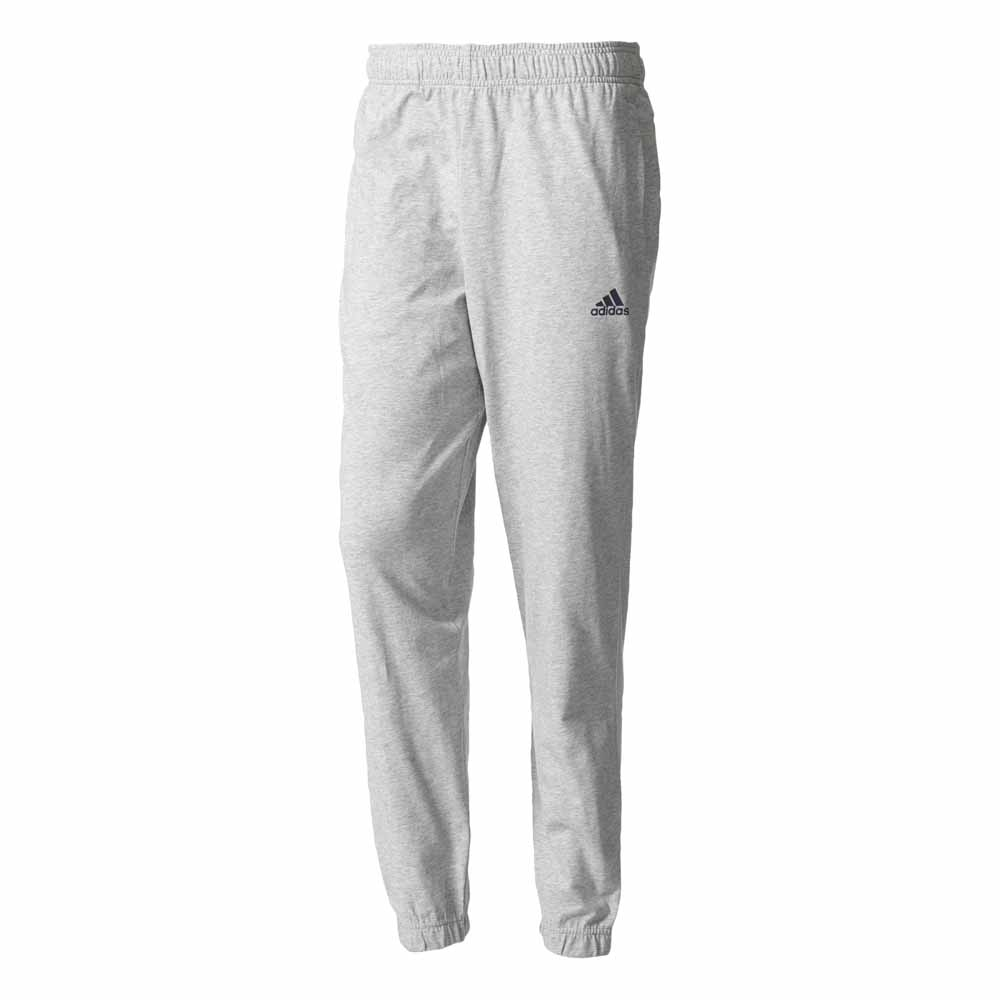 adidas Essentials Tapered Banded Single Jersey Pants
