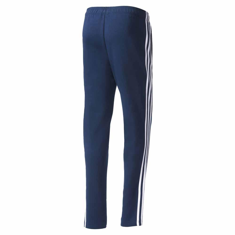 pantaloni-adidas-essentials-3-stripes-tapered-fleece-pants