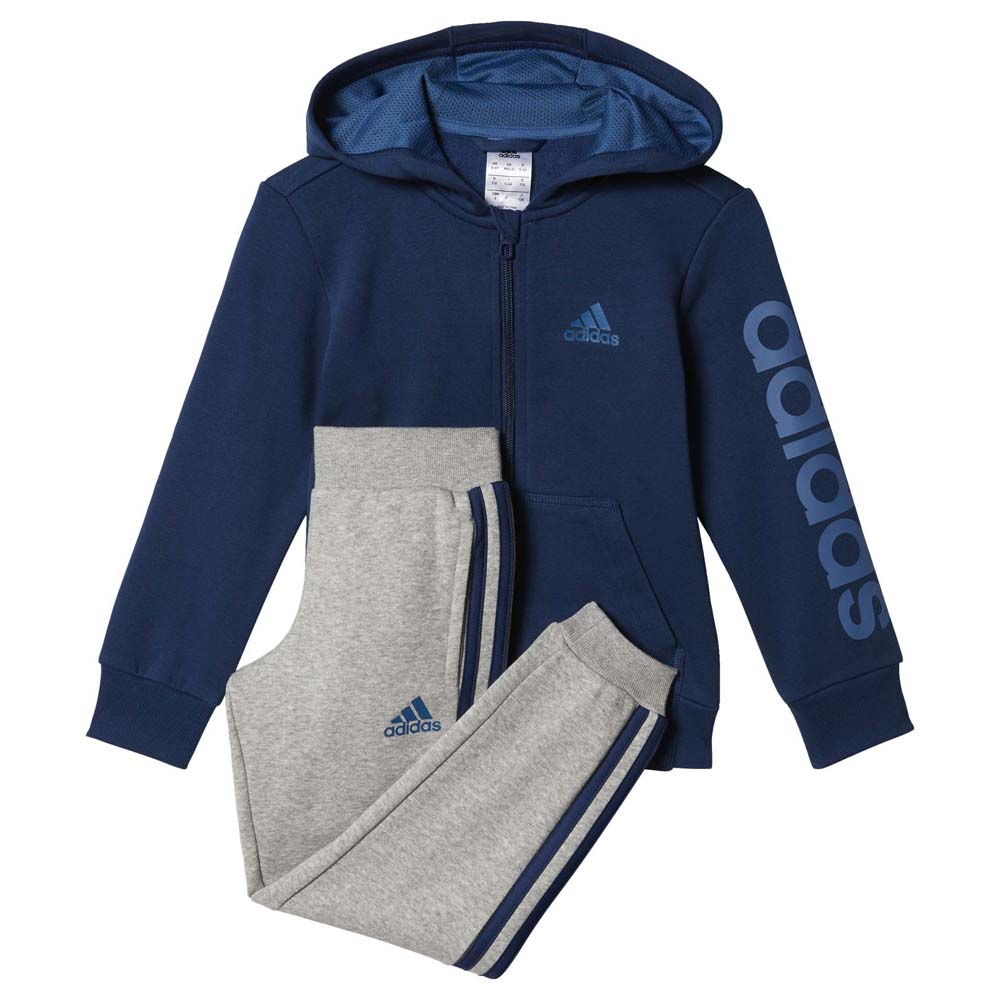 e1bb328d52f4 adidas Little Kids Hojo Tracksuit buy and offers on Traininn
