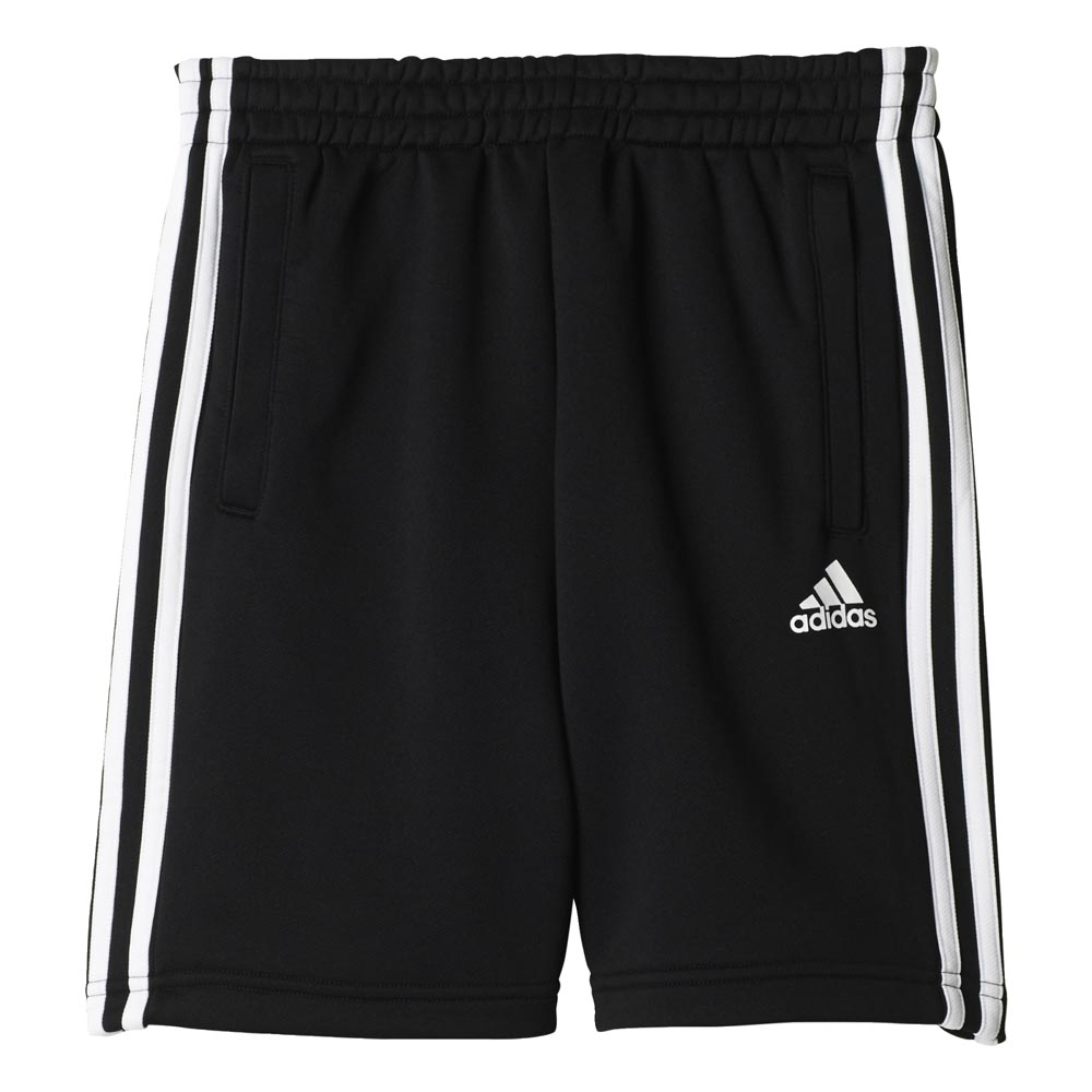 adidas Essentials 3 Stripes Knitted Short Pants