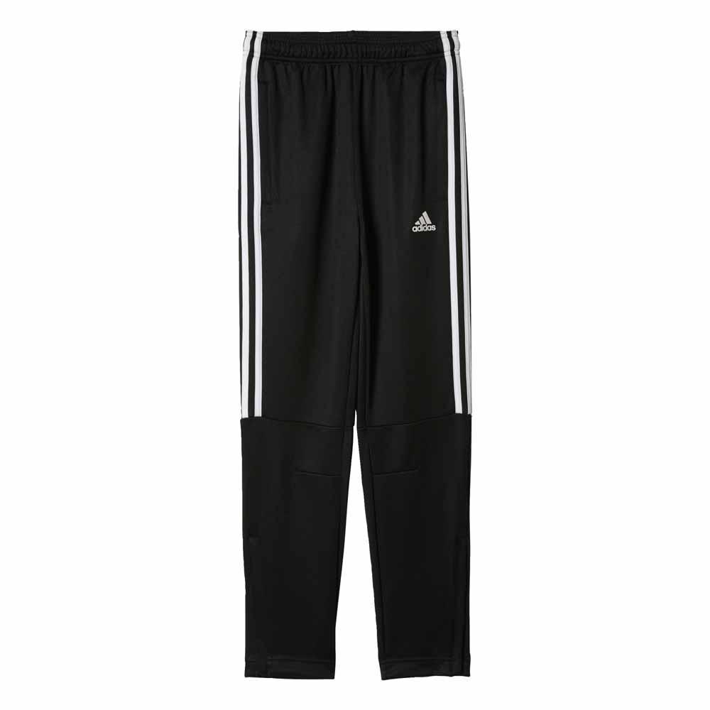 4c6ce58bd05e adidas Tiro 3 Stripes Pants Black buy and offers on Traininn