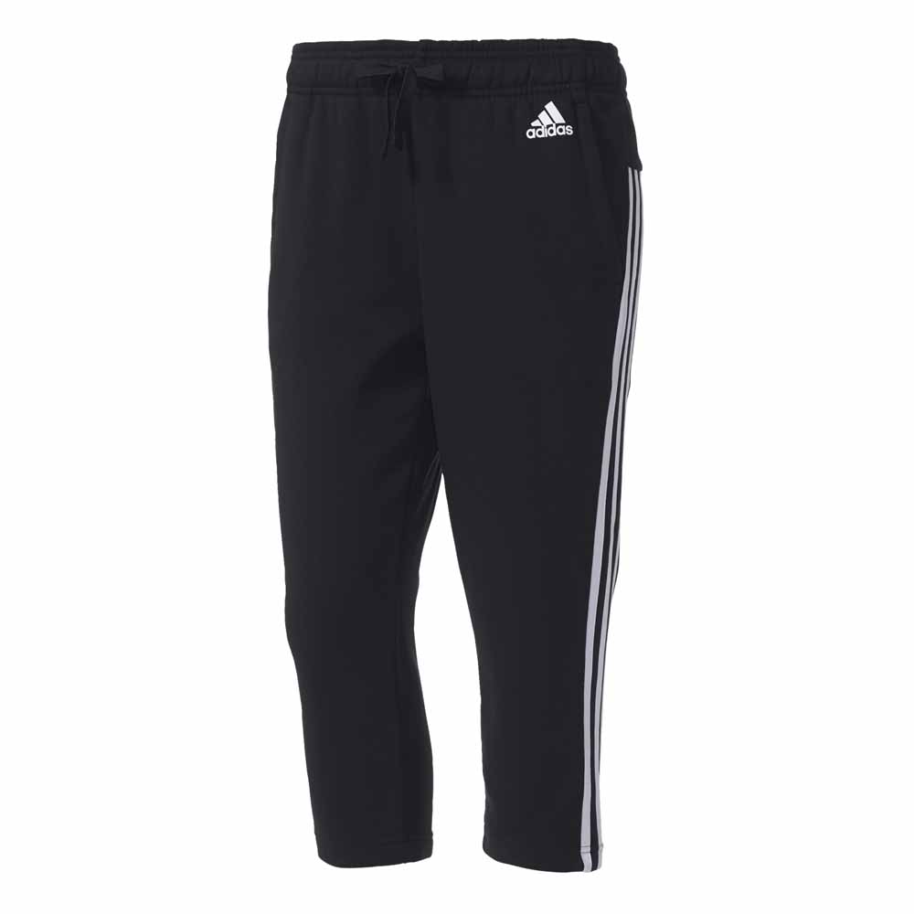 adidas Essentials 3 Stripes Pirate Pants