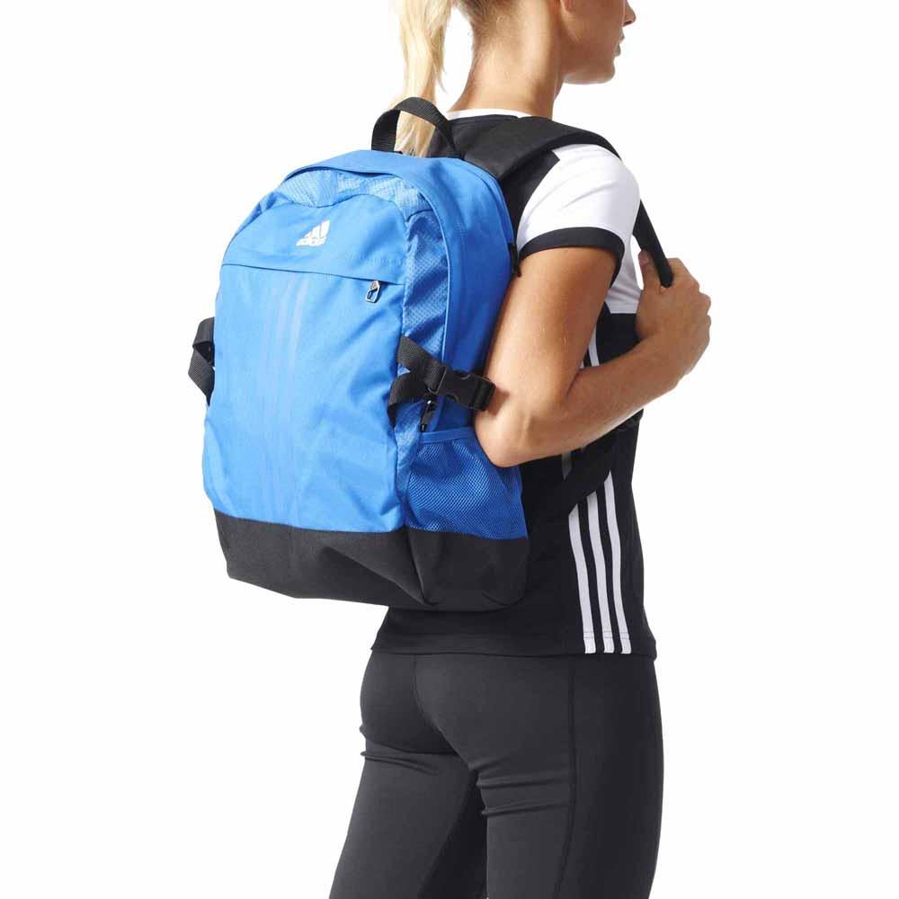 9bd7ea229a550 adidas Backpack Power III buy and offers on Traininn