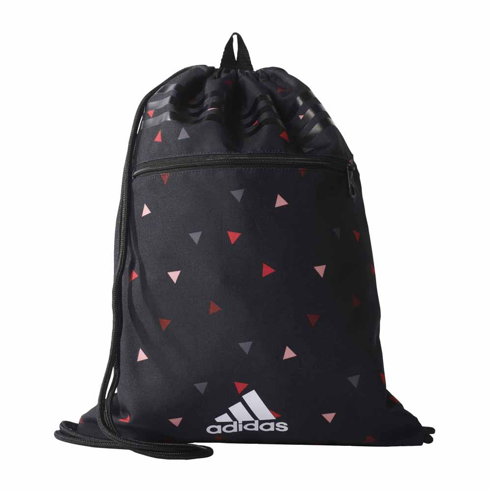 Adidas 3 Stripes Performance Gym Bag