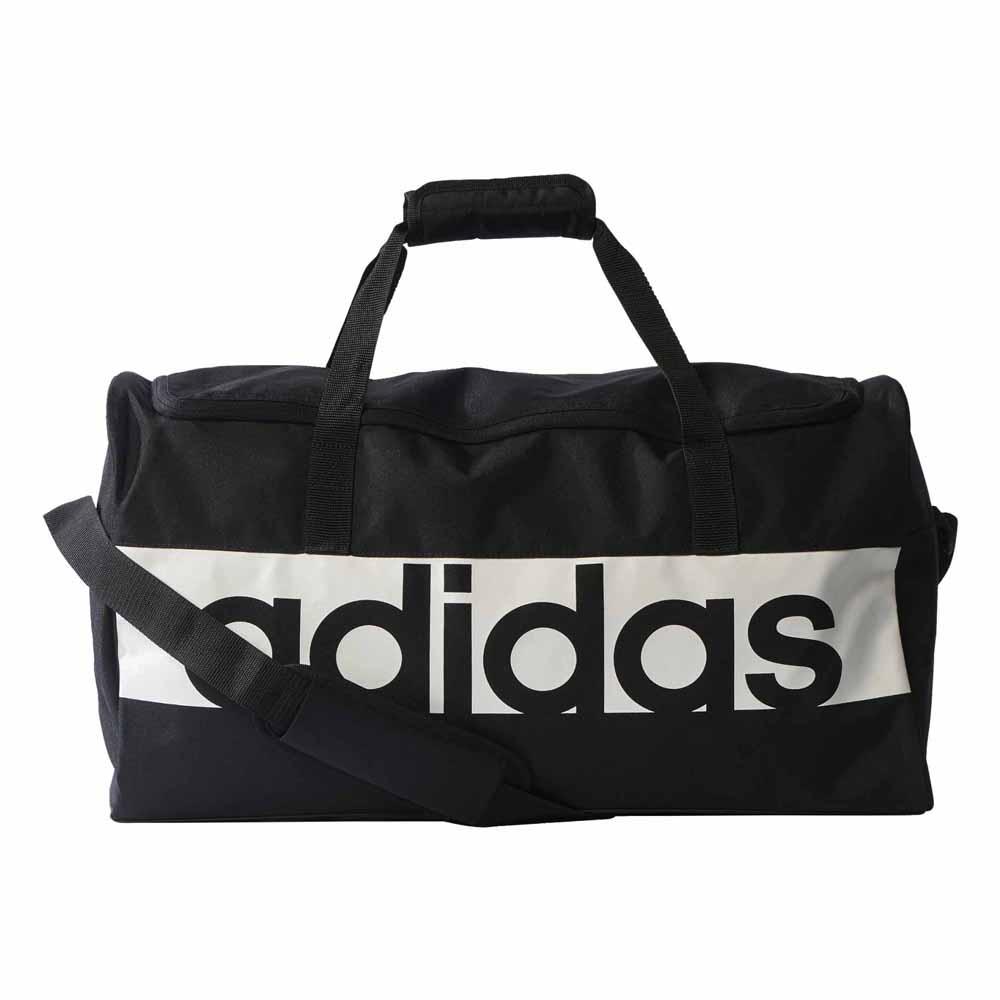 27774da4b885 adidas Linear Performance Team Bag Black