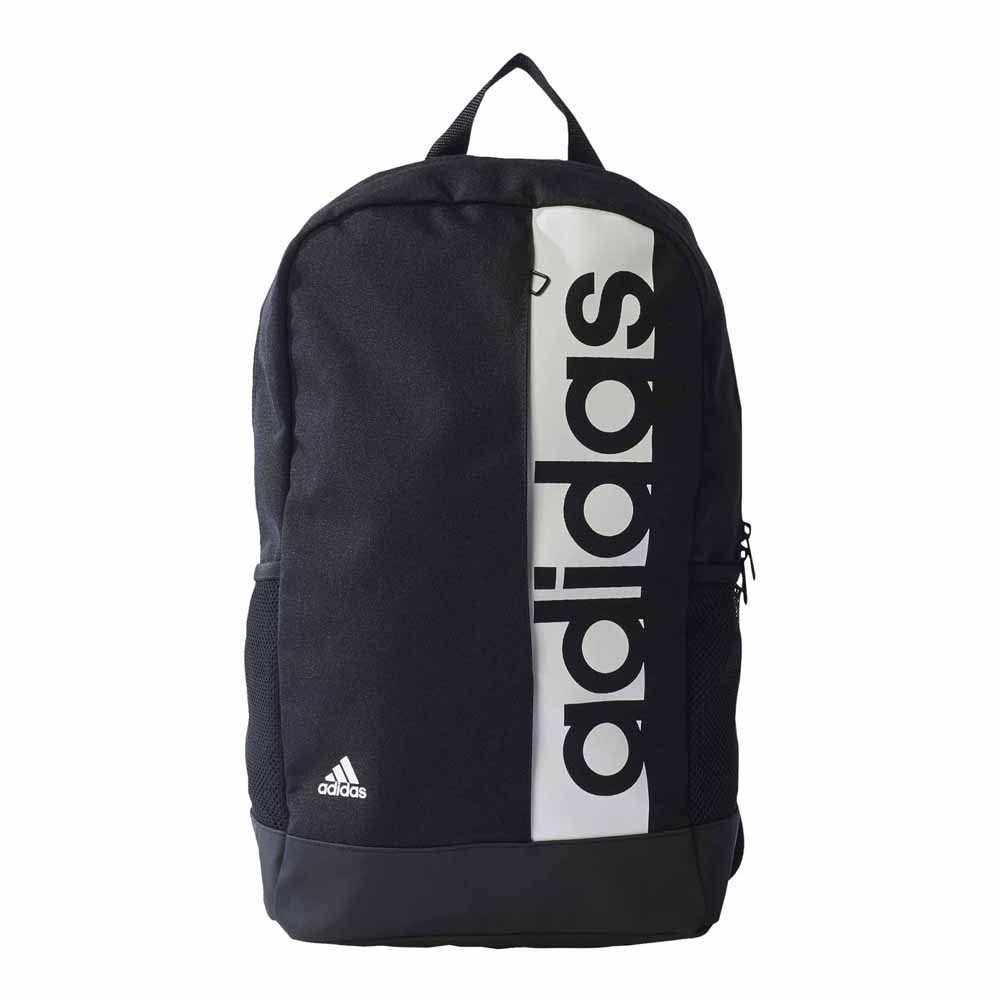 056545bc813a adidas Linear Performance Backpack Black