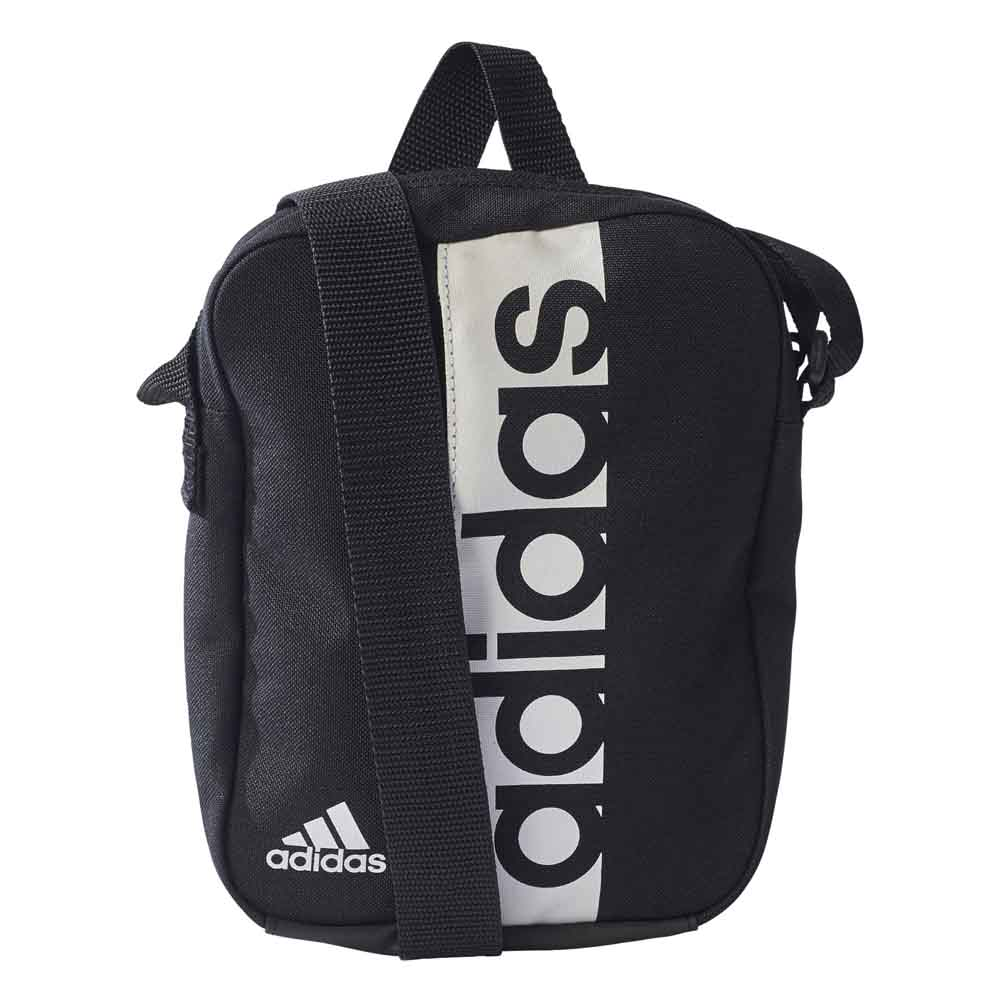 9392463d1309 adidas Linear Performance Organizer Black
