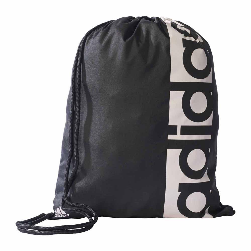 be96313e523f adidas Linear Performance Gym Bag Black