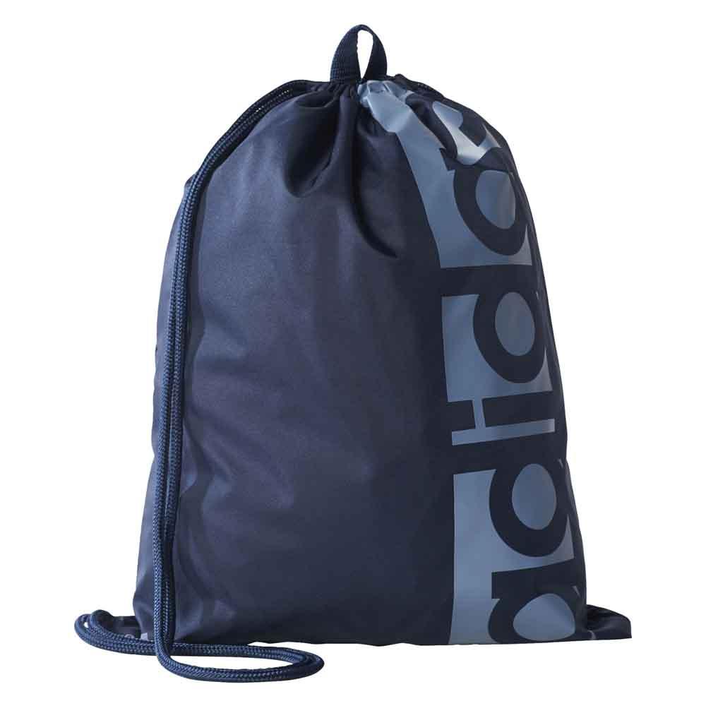 adidas Linear Performance Gym Bag buy and offers on Traininn 2f78196539