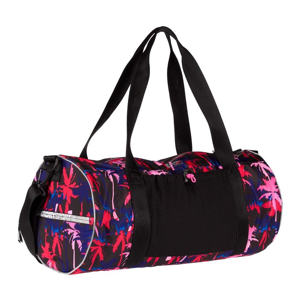 Super Sport Gym Barrel Bag Superdry GEkiMi