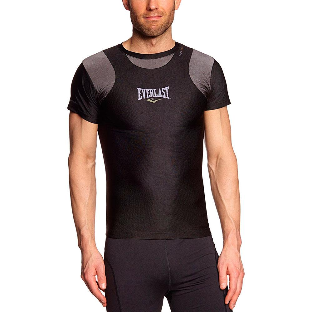 Everlast equipment Rash Guard Contrast Panel L/L