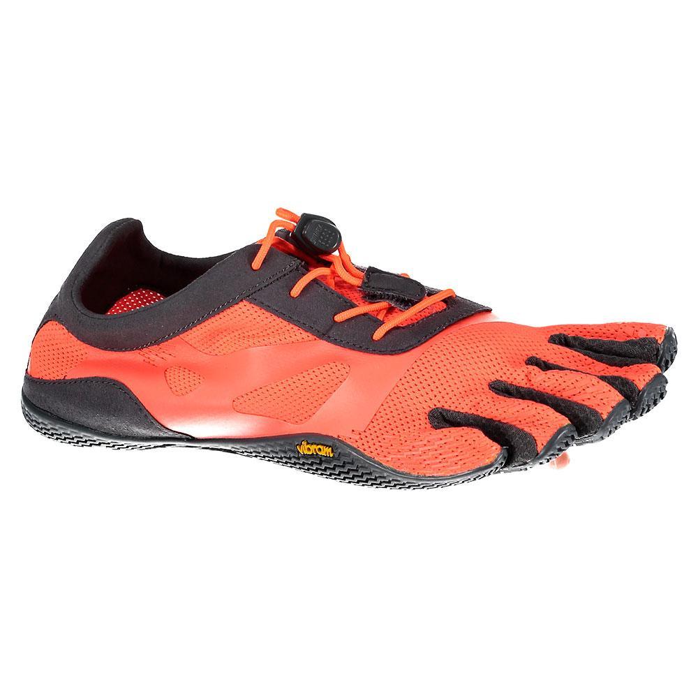 Vibram fivefingers Kso Evo Orange buy and offers on Traininn 515518cd5