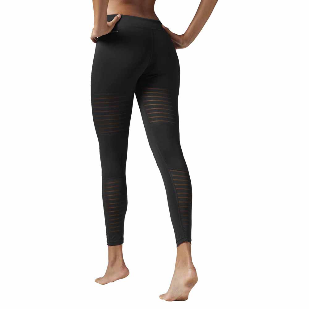 b64d5dee02f19 Reebok Dance Mesh Tight kjøp og tilbud, Traininn Tights