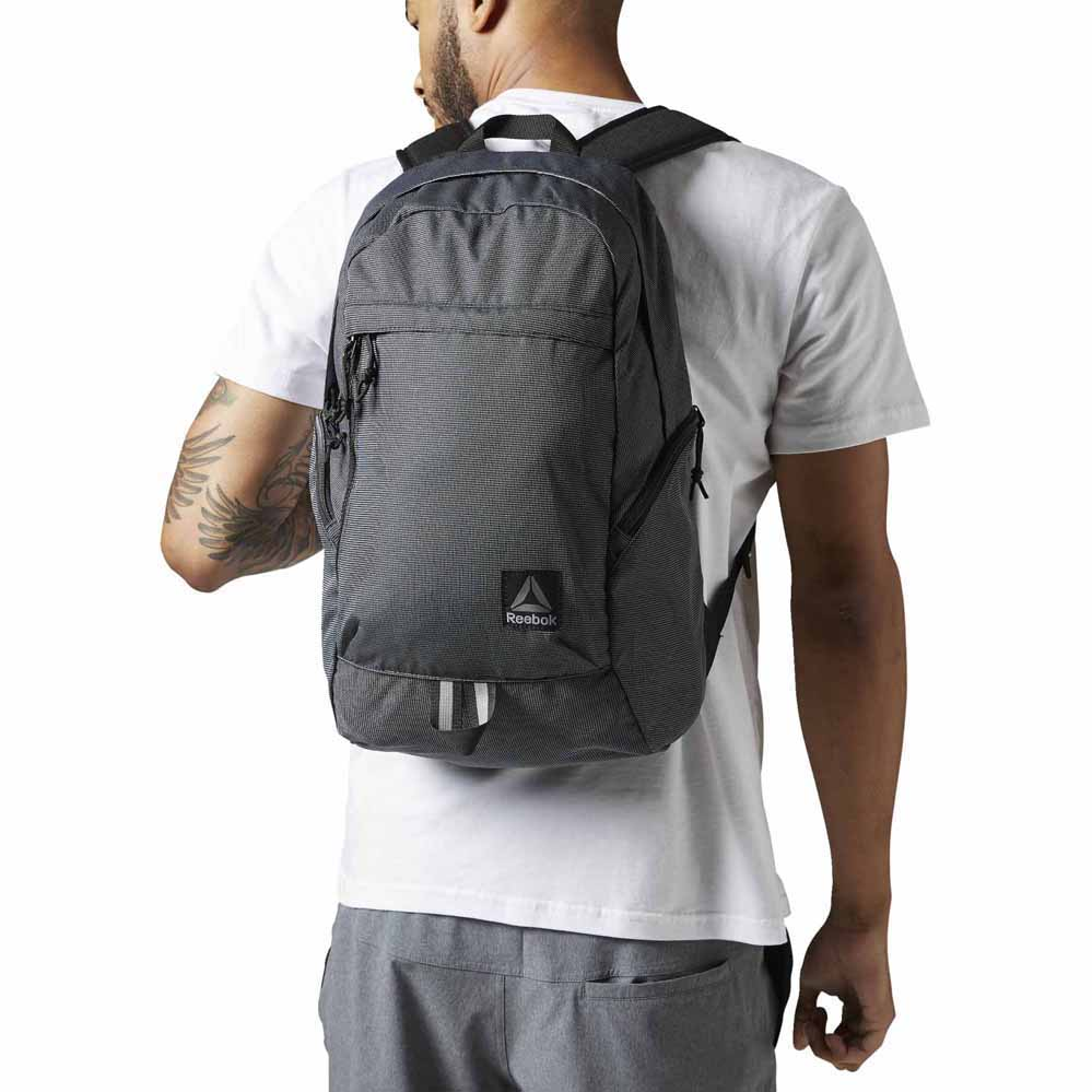 Reebok Motion Workout Active Backpack buy and offers on Traininn