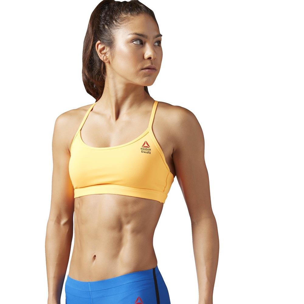 70ac4a25f7 Reebok Rcf Front Rack Bra Crossfit buy and offers on Traininn