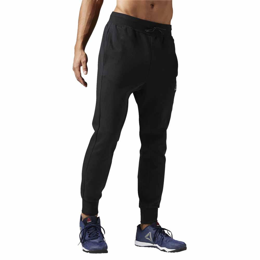Reebok Workout Ready Cotton Series Pant