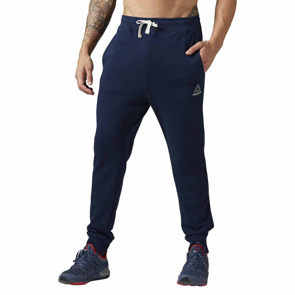 Reebok Elemments Seasonal French Terry Cuff Pant