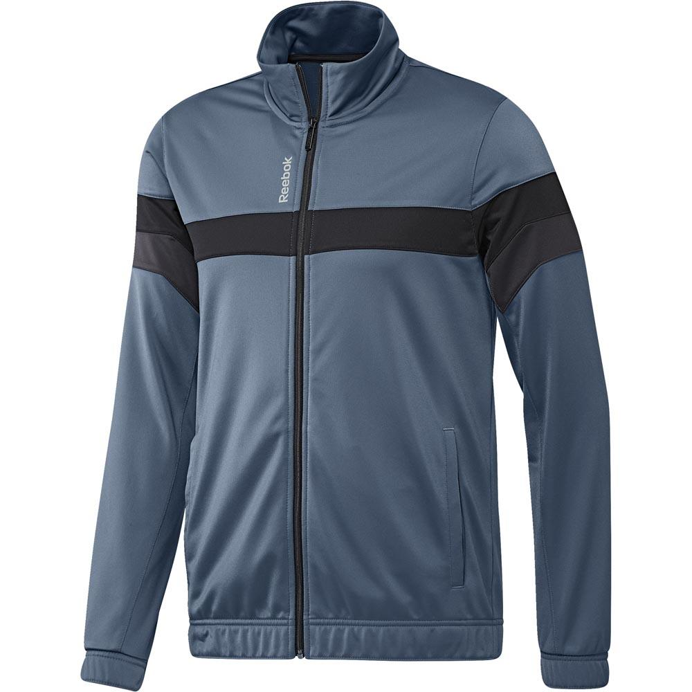 b6bf189fda1e Reebok Elemments Tracksuit Tricot buy and offers on Traininn