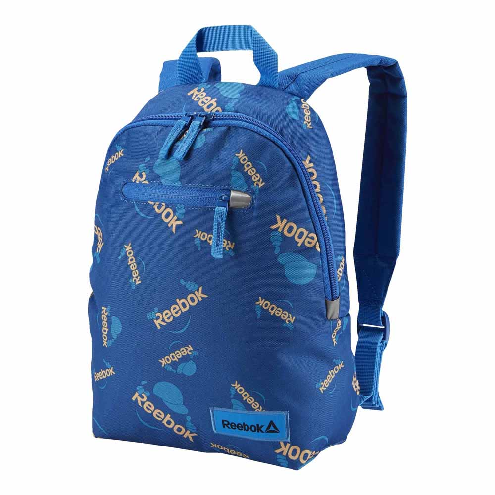 Reebok Kids Graphic Backpack buy and offers on Traininn