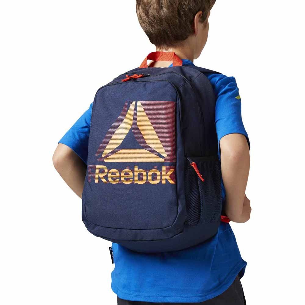 Reebok Kids Foundation Backpack buy and offers on Traininn