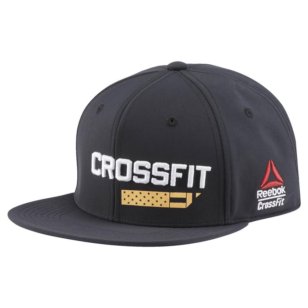 7d8125e7 Reebok crossfit Cross Fit A Flex Cap kjøp og tilbud, Traininn
