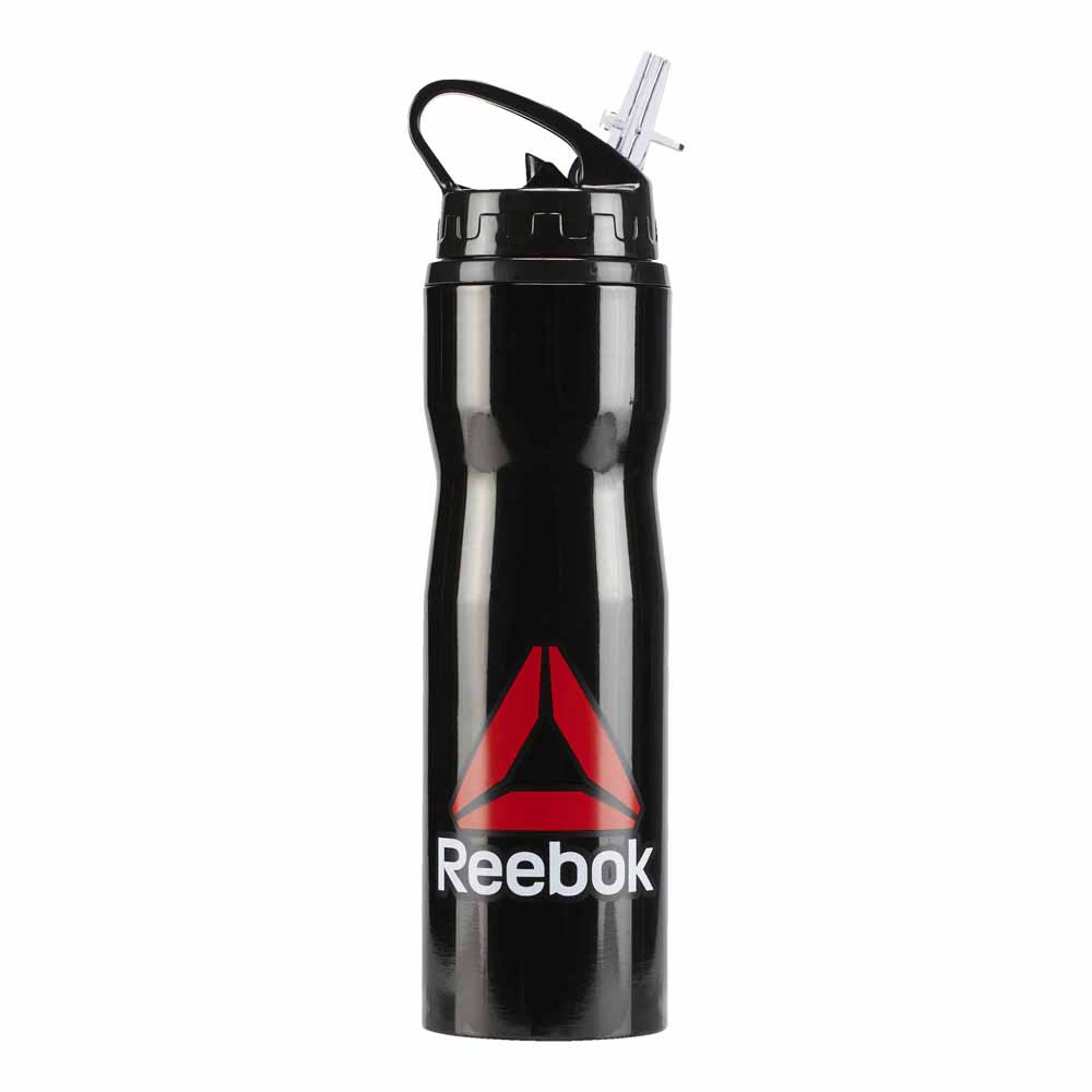 Reebok One Series Water Bottle Metal
