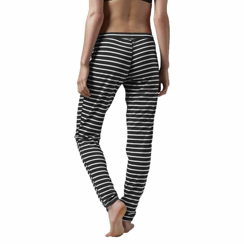 Reebok Yoga Stripe Pt Buy And Offers On Traininn